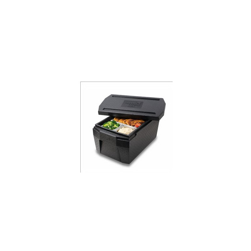 Boite isolante Gastronorm GN1/1 H 215 mm Deluxe